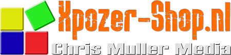 Xpozer-Shop.nl